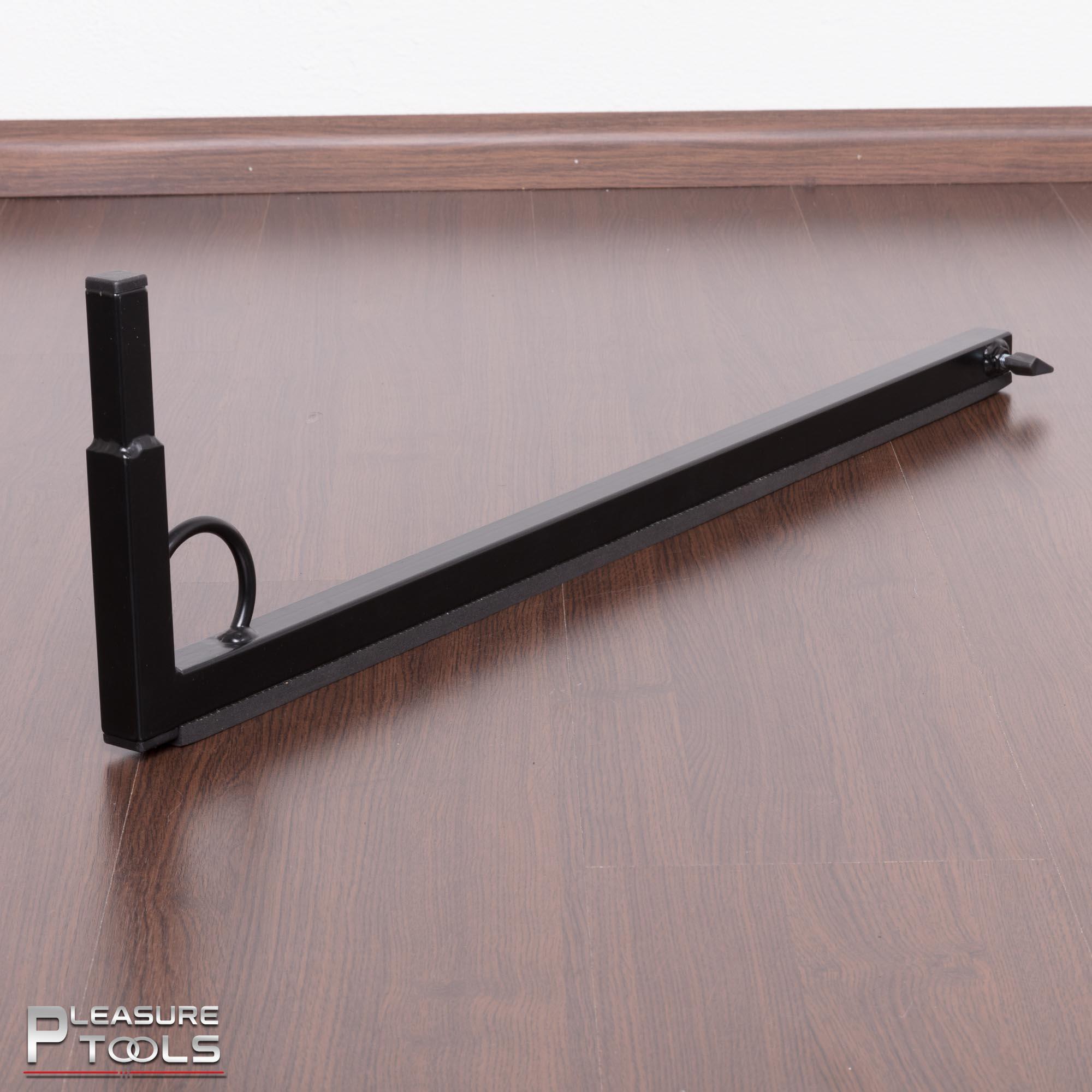 Pleasure Tools frame buis onder