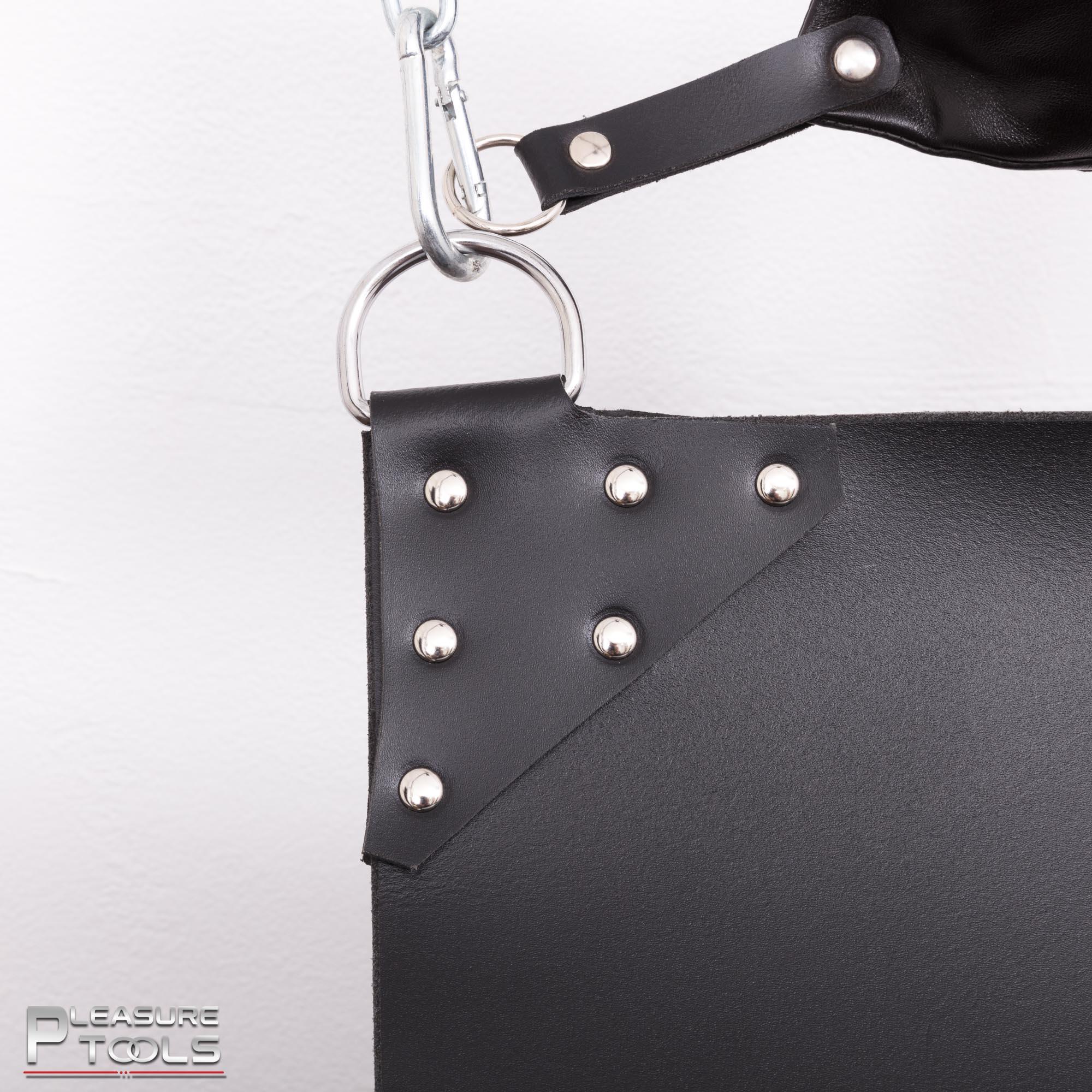 Pleasure Tools 4-punts sling detail